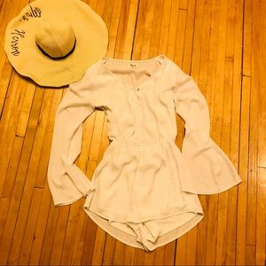 Show me your Mumu red rocks romper small